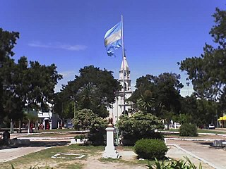 Merlo, Buenos Aires City in Buenos Aires, Argentina