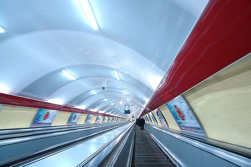 Merto Station TAVISUPLEBIS MOEDANI