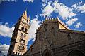 Messina's Norman Duomo, Santa Maria Alemanna (built around 1150) Messina, Island of Sicily, Italy, Southern Europe.jpg
