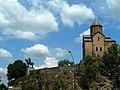Metekhi church, ArmAg (2).jpg