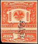 Mexico 1897-1898 revenue federal contribution 129.jpg