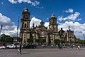 Mexico City Metropolitan Cathedral 2019-10-03-2.jpg