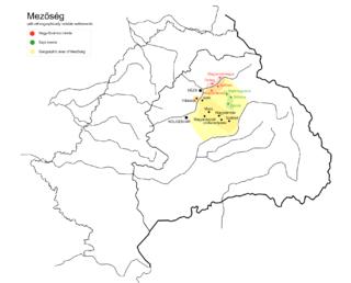 Transylvanian Plain