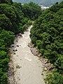 Mibu River 2006-07.jpg