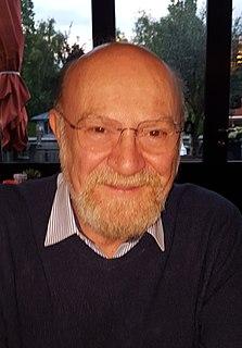 Michael Aizenman American-Israeli mathematician