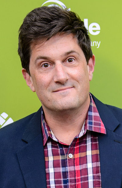 Michael Showalter, American comedian, actor, director, writer, and producer