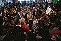 Michelle Bachelet participa en un encuentro con dirigentes sociales y vecinales de Puente Alto. (8657369527).jpg
