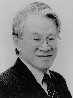 Michio Morishima Japanese economist