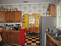 Mid-1920s House, Downtown Fort Lauderdale Florida, January 2018 - Interior - Kitchen 02.jpg