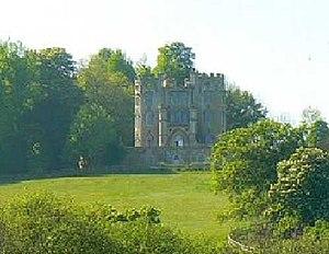 Midford Castle - Midford Castle