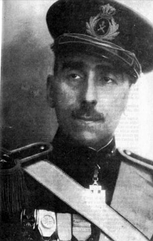 Michel Sturdza - Image: Mihail R. Sturdza