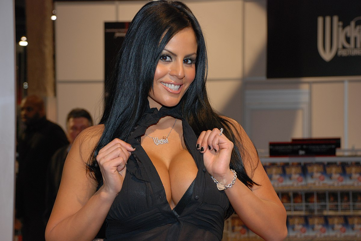 Порно актриса mikalya