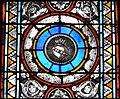 Milhac-de-Nontron église vitrail détail (6).JPG