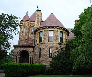 Millicent Library United States historic place