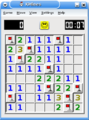 Minesweeper end Kmines.png