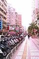 Minzu Road, Chuwei 竹圍民族路 - panoramio.jpg