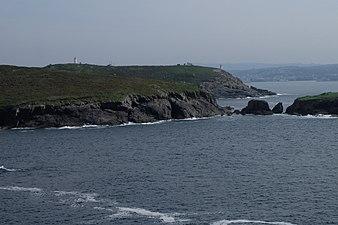 Mirando a los faros desde O Seixo.JPG