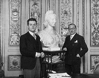 French sculptor