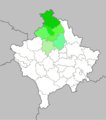 Mitrovica Region harta.png