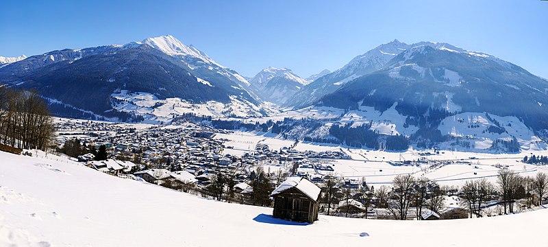 File:Mittersill Panorama.jpg