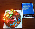 Ml Wikipedia 10 BLR Cake 1.jpg
