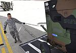 Mobility airman profile, Joint Base MDL staff sergeant supports aerial port ops for Operation Tomodachi 110402-F-ZL078-253.jpg