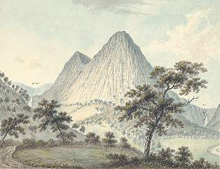Moel-du-mawr