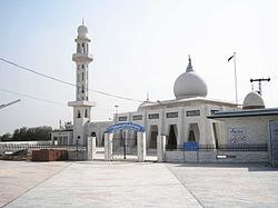 Gujrat, Pakistan - Wikipedia