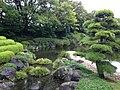 Momijiyama Garden in Sumpu Castle Park 8.JPG
