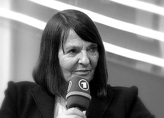 Monika Maron German writer