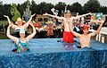 Monmouth Carnival - Synchro Swimming 5.jpg