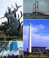 Montage of Surabaya.jpg