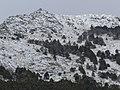 Monte Abantos desde el Escorial, Madrid, 2018 02.jpg