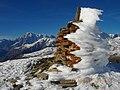 Monte Bianco-l'impercettibile sussuro delle pietre ORI.jpg