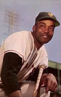 Monte Irvin American baseball player