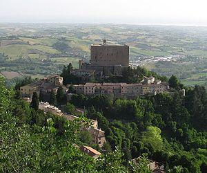 I Borghi più belli d'Italia - Montefiore Conca