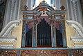 Monterotondo , S.M.Maddalena - L'organo.jpg