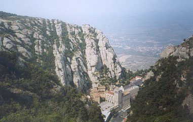 Montserrat Monastery from above.jpg