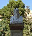 Monument a Francesc Domingo Marqués, jardins de la Glorieta de València.JPG