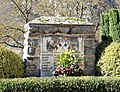 Monument aux morts de Geu (Hautes-Pyrénées) 1.jpg