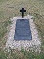Monument aux soldats et officiers français tombés à Bender en 1919.jpg
