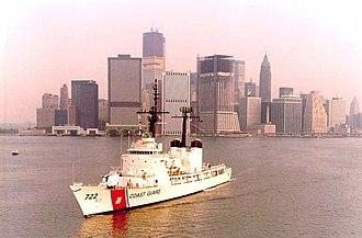 USCGC Morgenthau (WHEC-722) - USCGC Morgenthau (WHEC-722)