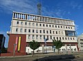 Morioka district wide area Firefighting union Morioka central Fire Station1.jpg