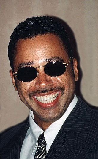 Morris Day - Day in 1996