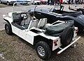 Morris Mini Moke 1968 4 Zylinder 34 PS 115 Kmh Seite.jpg
