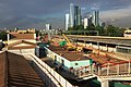 Moscow, Fili railway station (31397621965).jpg
