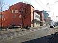 Moscow, Krasnoproletarskaya street.jpg