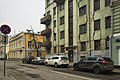 Moscow, Krestovozdvizhensky 4 - Moskovsky Pochtovik building (31034247355).jpg