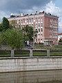 Moscow, Lefortovskaya Nab 3 Aug 2009 01.JPG