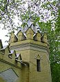 Moscow, Preobrazhenskoye Monastery Tower.jpg